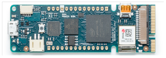 Arduino MKR FOX 1200 Development Board offers a practical & cost effective solution for Makers looking to add Sigfox connectivity to their projects.