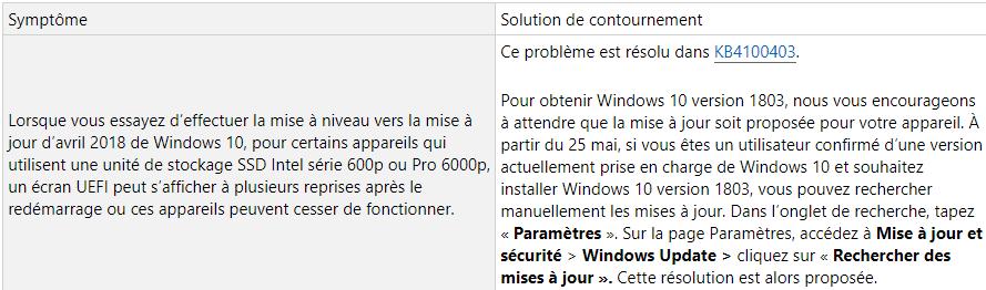 Nom : maj_windows_10.png Affichages : 4215 Taille : 21,1 Ko