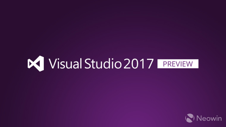 Nom : 1492595836_visualstudio2017preview_story.jpg Affichages : 3969 Taille : 25,1 Ko