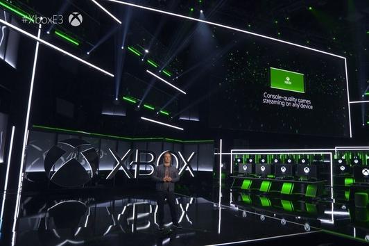 Nom : Xbox E3.jpg Affichages : 1802 Taille : 135,7 Ko