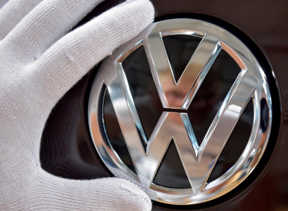 Volkswagen accepte de payer 1 milliard d'euros d'amende en Allemagne —