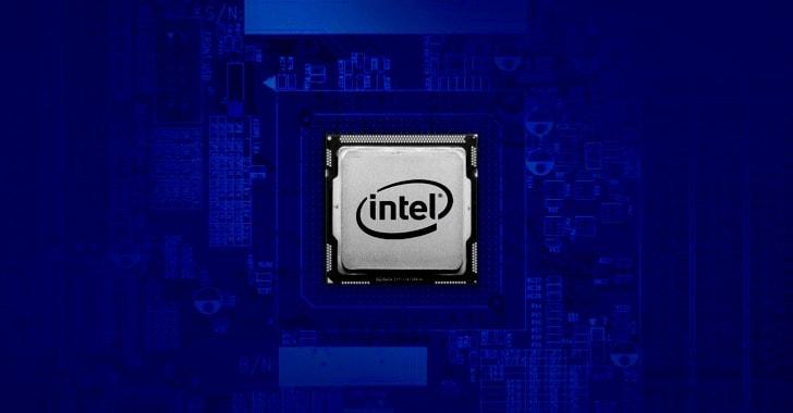 Nom : intel-processor-vulnerability-min.jpg Affichages : 4813 Taille : 30,7 Ko
