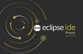 La nouvelle version de l'EDI Eclipse est disponible, Photon
