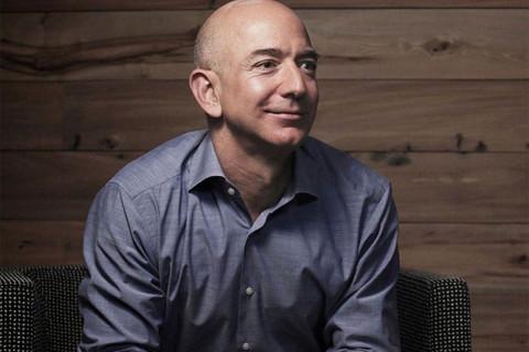 Jeff Bezos possède une fortune supérieure à 150 milliards de dollars