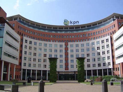 Nom : Hoofdkantoor_KPN_Den_Haag.JPG Affichages : 3082 Taille : 47,2 Ko