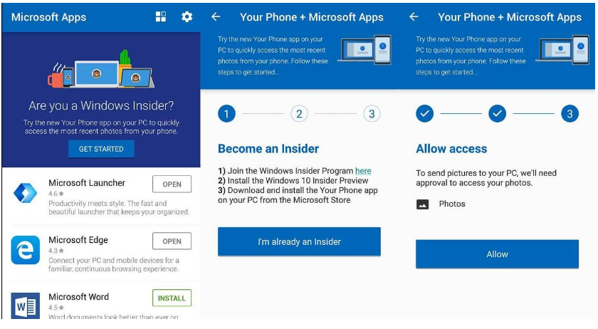 Nom : microsoft apps.png Affichages : 7394 Taille : 340,7 Ko