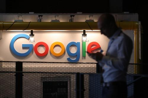 Google achète des données chez Mastercard