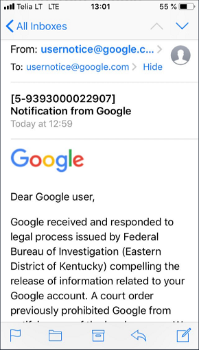 Nom : GoogleFBI01.png Affichages : 2726 Taille : 99,1 Ko