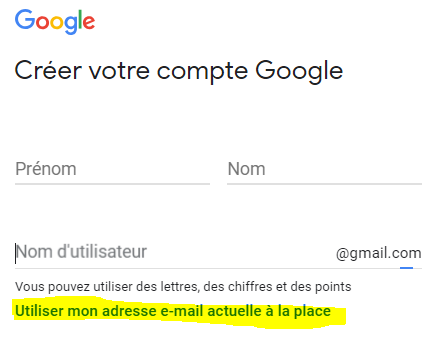 Nom : Capture_AccountGoogle.PNG Affichages : 2622 Taille : 16,9 Ko