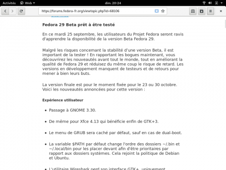 Nom : .GNOME-Web-Mode-Lecture_m.png Affichages : 4009 Taille : 77,8 Ko