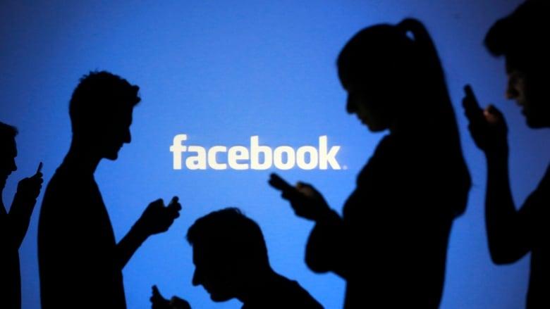 On se rencontre sur facebook