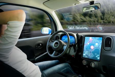 Et si la police pouvait conduire distance votre v hicule autonome vol pour le diriger vers le - Votre top garage le plus proche ...