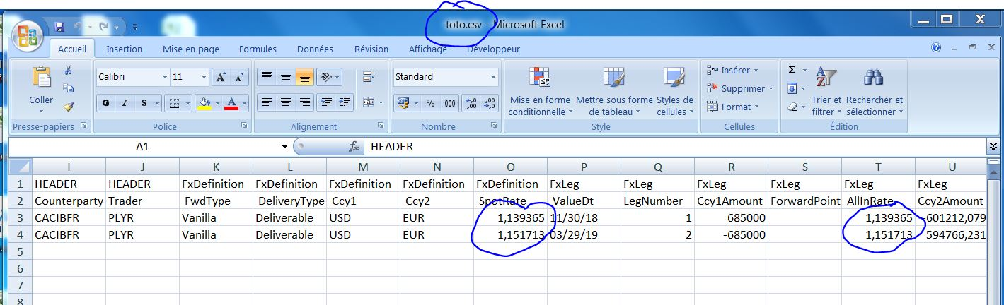 Enregistrement d'un CSV via Macro -> Rogne les décimales des