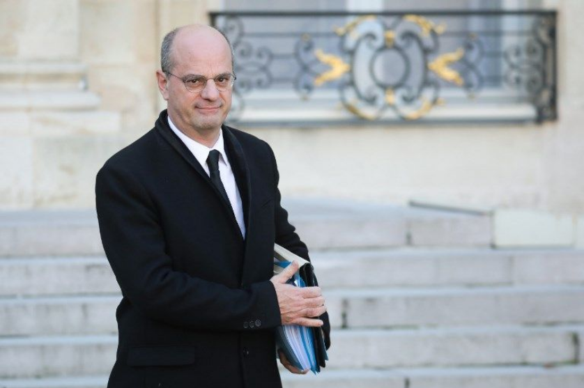 Nom : michel blanquer.png Affichages : 20068 Taille : 739,6 Ko