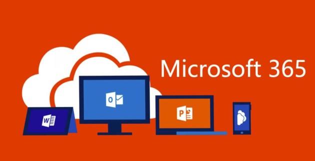 Nom : Microsoft 365.jpg Affichages : 4988 Taille : 21,3 Ko