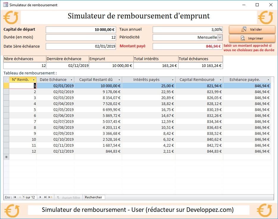 Nom : simulateur_remboursement.jpg Affichages : 1060 Taille : 214,6 Ko