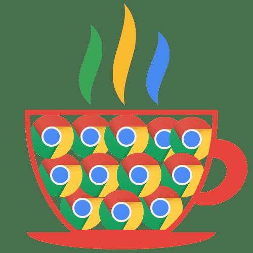 Le dark mode c'est pour bientôt — Google Chrome