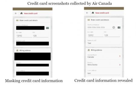 Ces applications qui espionnent votre écran et volent vos données — IPhone