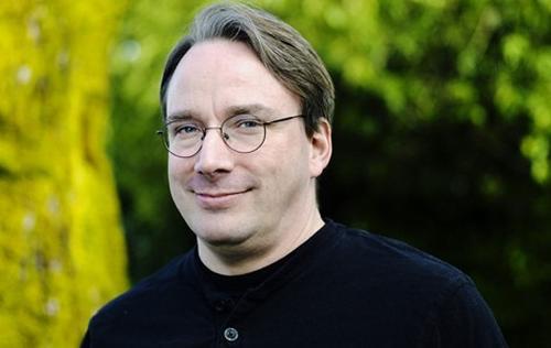 Nom : LinusTorvalds.jpg Affichages : 32351 Taille : 17,9 Ko
