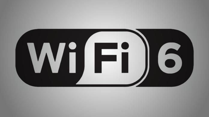 Nom : wifi-6-logo.png Affichages : 3082 Taille : 63,3 Ko