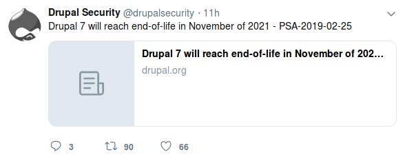 Nom : drupal announces.png Affichages : 3163 Taille : 17,8 Ko