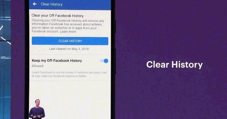 Nom : Facebook-Clear-History.jpg Affichages : 4293 Taille : 35,1 Ko