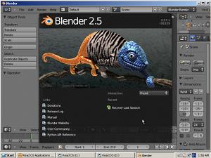 Nom : Blender01.png Affichages : 5650 Taille : 95,3 Ko