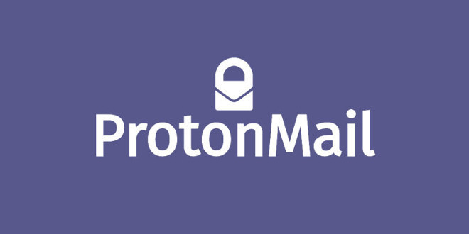 Nom : ProtonMail.png Affichages : 1814 Taille : 53,8 Ko