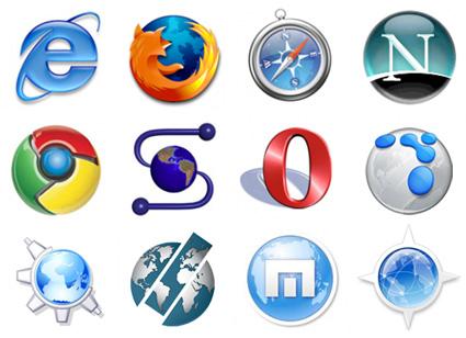 Nom : internet-browsers-logo.jpg Affichages : 4070 Taille : 79,9 Ko