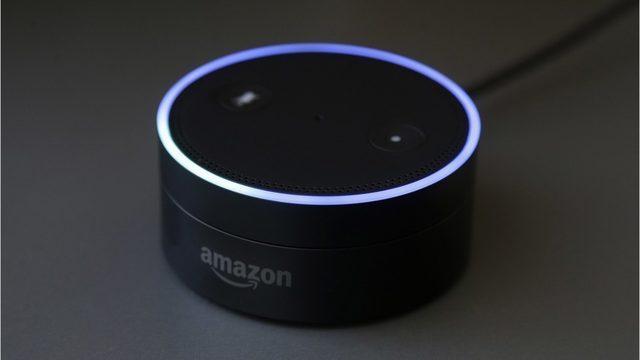 Amazon : des milliers de salariés chargés d'écouter les conversations des utilisateurs d'Alexa