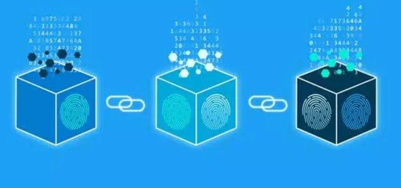 Nom : logo-blockchain.jpg Affichages : 727 Taille : 31,8 Ko