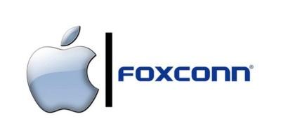Nom : Apple-Foxconn-logo-660x330.jpg Affichages : 845 Taille : 10,7 Ko
