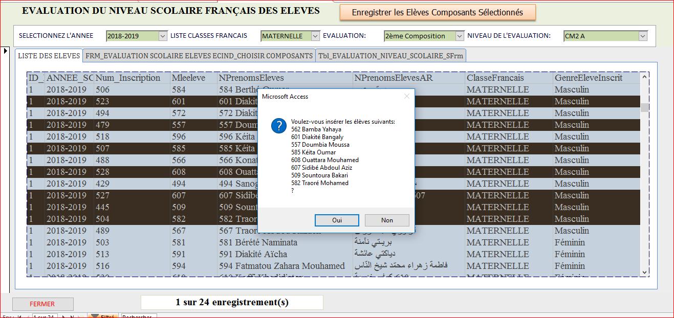 Nom : EvaluationNiveau3.PNG Affichages : 101 Taille : 92,0 Ko