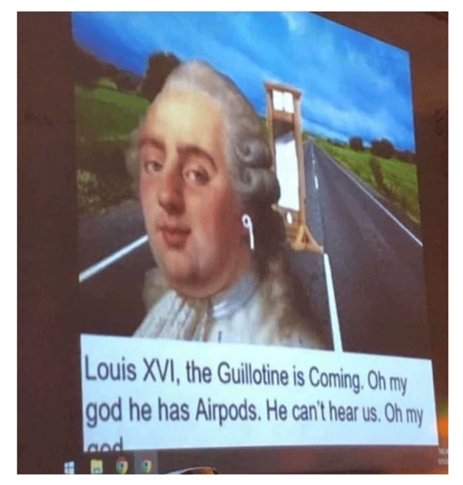 Nom : Louis-XVI-with-Airpod.png
