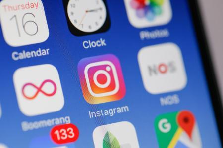 Les données personnelles de 49 millions d'influenceurs ont fuité sur internet — Instagram