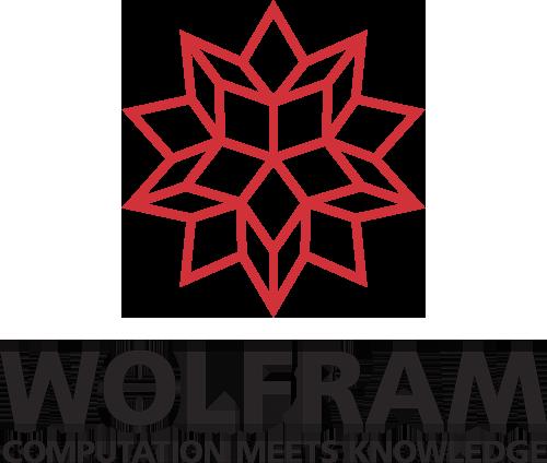 Nom : wolfram_logo.png Affichages : 2786 Taille : 41,0 Ko