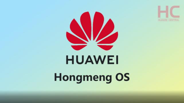 Nom : hongmeng OS.png Affichages : 3476 Taille : 125,2 Ko