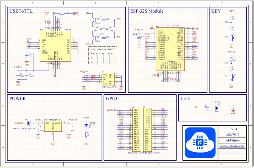Nom : Ai-Thinker_NodeMCU-32S_DiagramSchematic.png Affichages : 23 Taille : 101,2 Ko