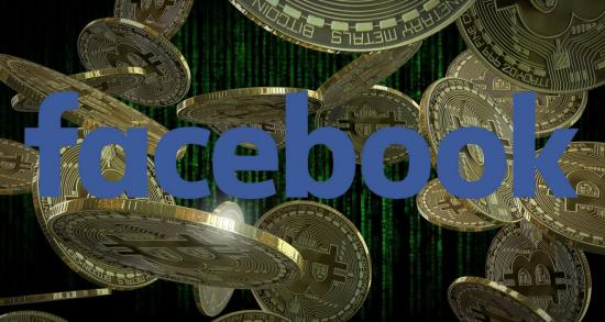 MEDIA-Xavier Niel investit dans le projet de cryptomonnaie de Facebook