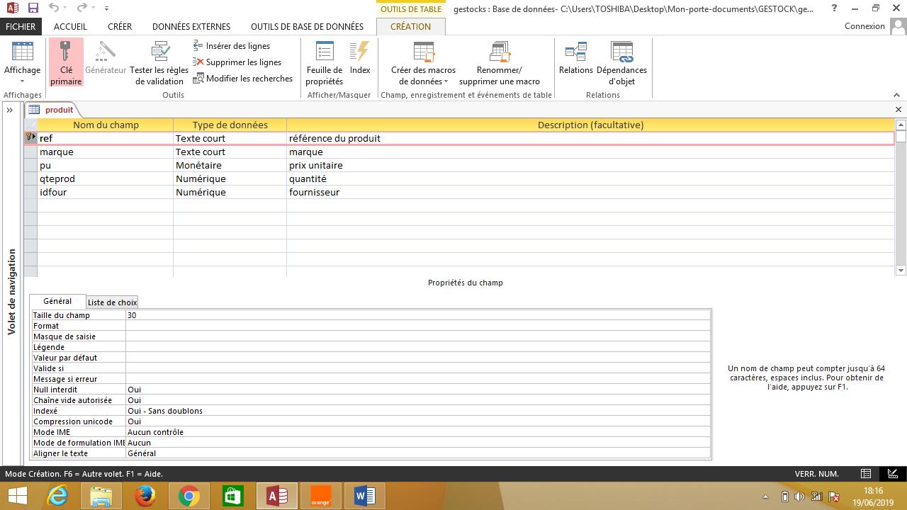 Nom : strucrure_table_Produit.png Affichages : 25 Taille : 134,3 Ko