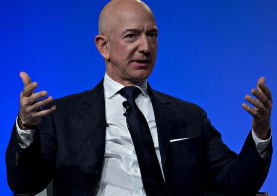Amazon s'apprête à son tour à mettre des satellites en orbite