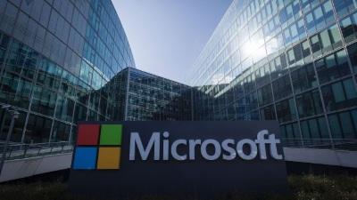 Microsoft publie des résultats supérieurs aux attentes!