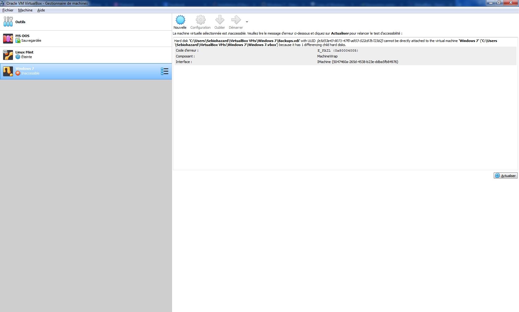 Nom : VirtualBox erreur - 003.jpg Affichages : 47 Taille : 198,4 Ko