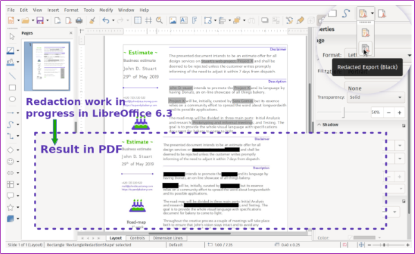 LibreOffice 6.3 cible les utilisateurs intensifs — Open Source