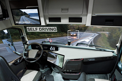 Nom : Self-Driving-UPS-Truck-Tusimple456.png Affichages : 551 Taille : 246,1 Ko