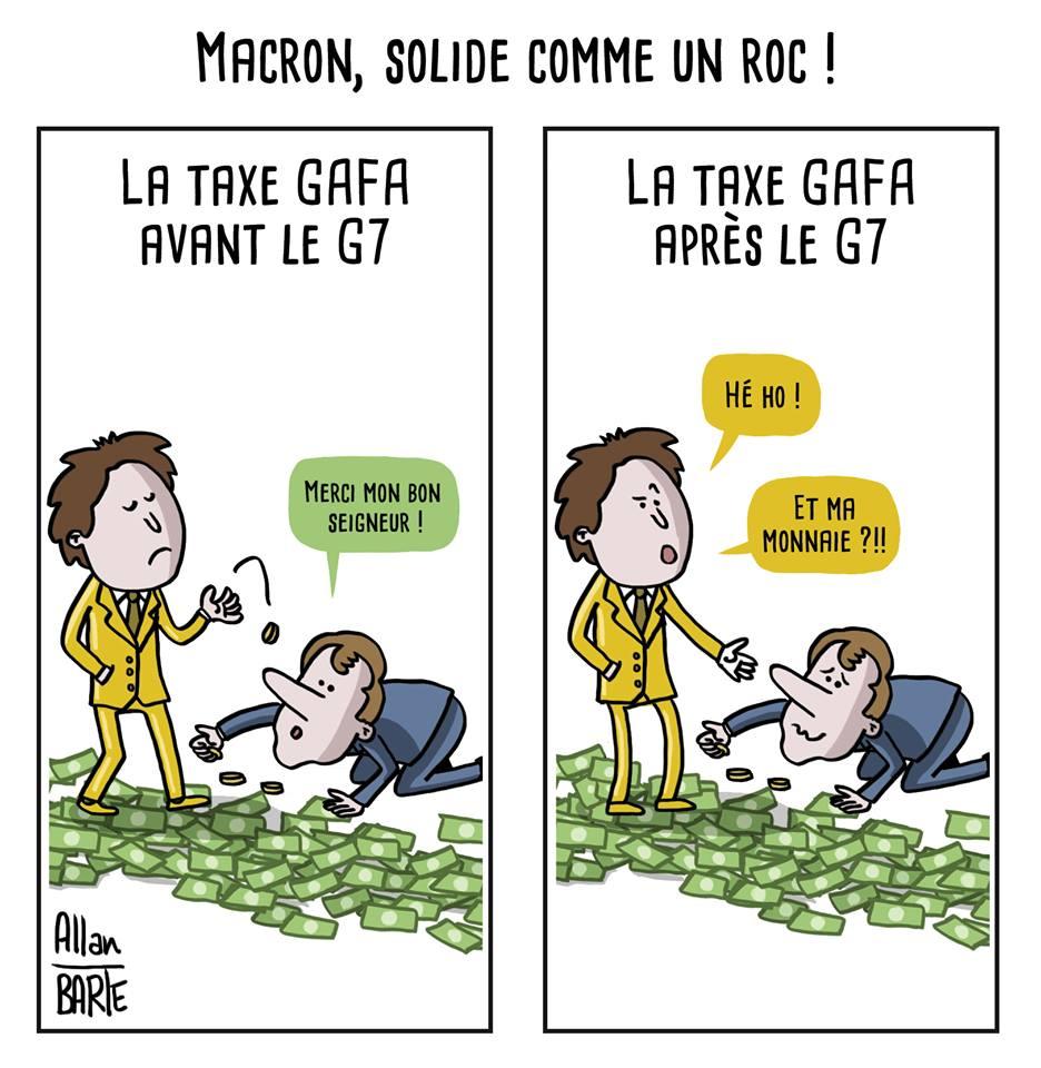 Nom : Macron_Gafa.jpg Affichages : 4112 Taille : 104,5 Ko