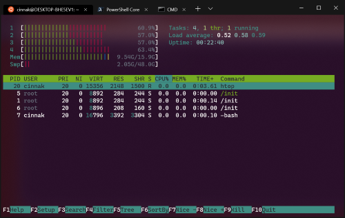 Nom : terminal0.4.png Affichages : 7889 Taille : 103,8 Ko
