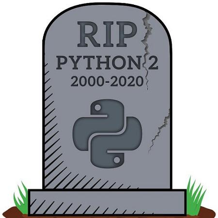 Nom : Python 2 RIP.jpg Affichages : 26933 Taille : 43,4 Ko