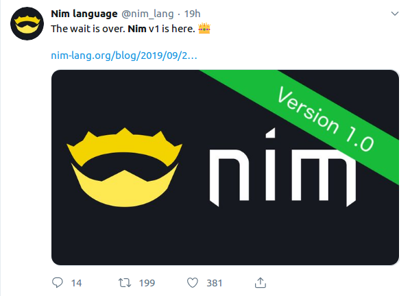 Nom : nim language.png Affichages : 75726 Taille : 97,4 Ko