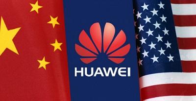 Télécoms: Washington donne un nouveau répit à Huawei - Économie